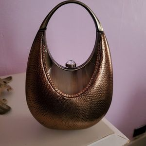 3 for $25*Funky evening bag.